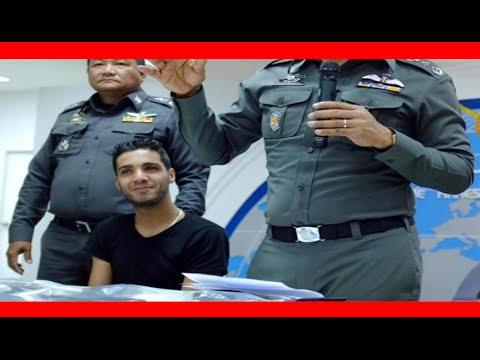 Der Hacker algerischen hamza bendelladj zum Tode verurteilt