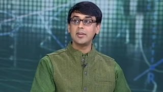 Math Genius Manjul Bhargava on what