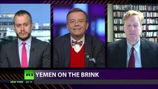 CrossTalk: Yemen on the brink
