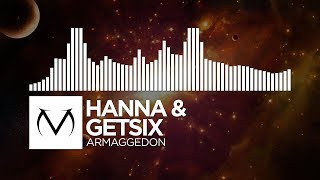 [Orchestral/Drumstep/DnB/Hardcore/Trap] - Hanna & Getsix - Armaggedon