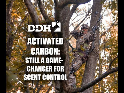 Activated Carbon: Still A Game-Changer For Scent Control