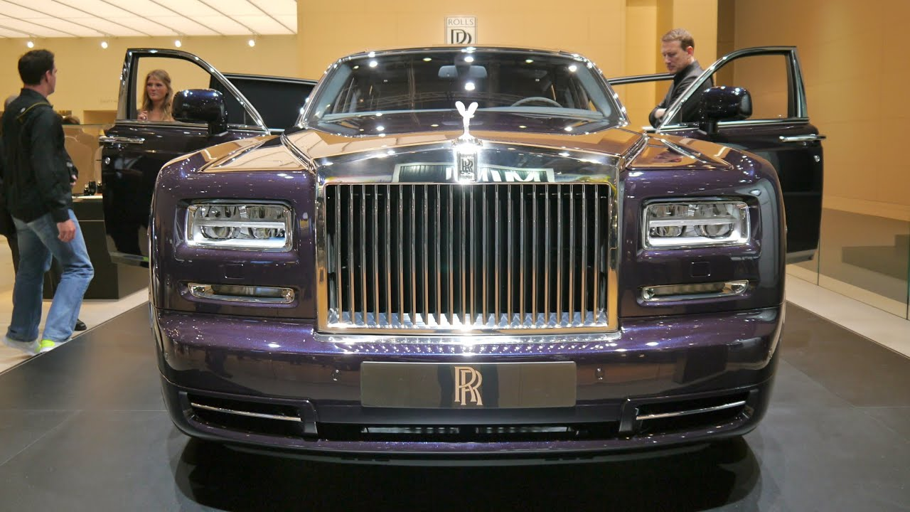 rolls royce phantom celestial youtube. Black Bedroom Furniture Sets. Home Design Ideas