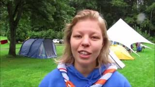 #ScoutVlog nr. 31 - I am going to Roverway