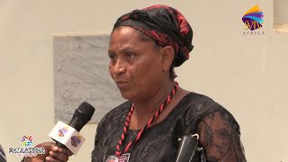 Maame Dokono Paid Me To Keep Quiet About My Identity - Alleged Daughter Of Former Prez. JJ Rawlings