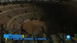 Game of Thrones Staffel 5 Finale Trailer (RTL2)