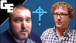 What Is Mythicism and Bayesian Analysis For History (w/ Richard Carrier)