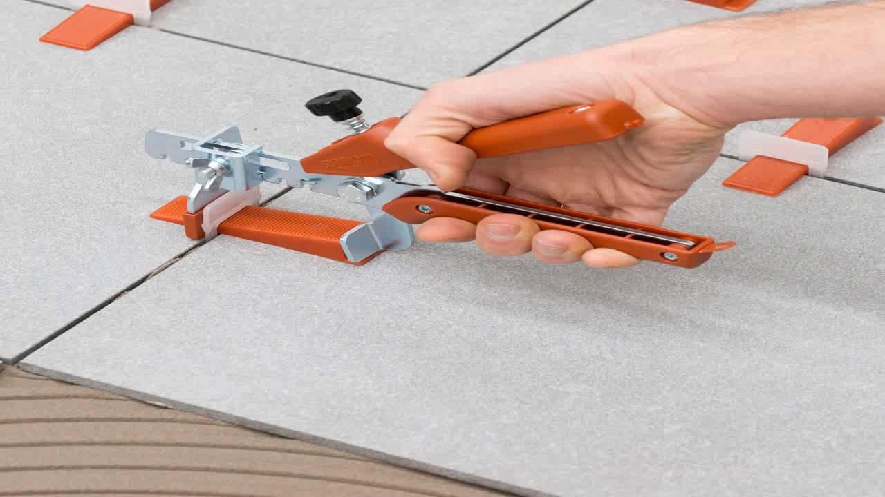 Raimondi Ls250clip 250 Piece Tile Leveling System Clips