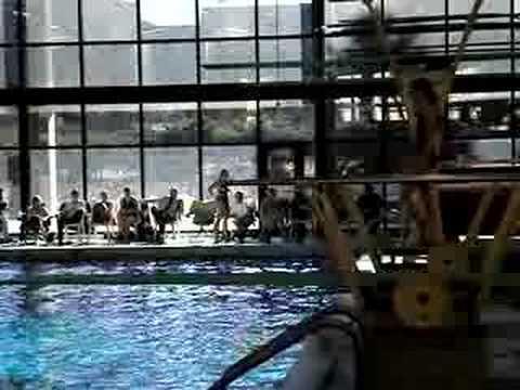 Diving mishaps!