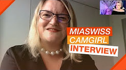 MiaSwiss - Exhibitionistin wird Camgirl (Interview)