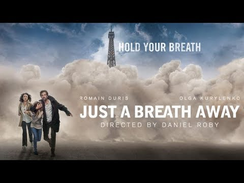 Just a Breath Away - Official Trailer [ ตัวอย่าง ซับไทย ] - วันที่ 02 Oct 2018