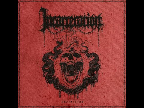Dawnbreed Records - Incercaration  -Empircism-  Video Review