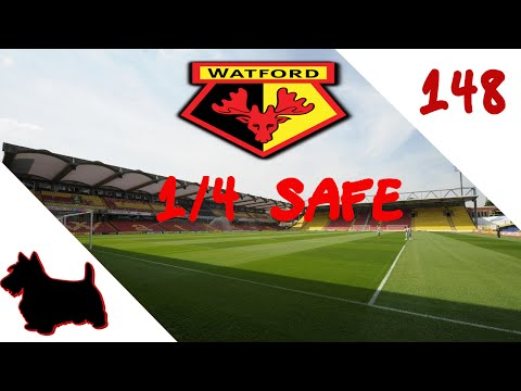 Football Manager 2015 UNEMPLOYED 148 1/4 SAFE  ScottDogGaming HD