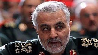 الجنرال قاسم سليماني من هو؟! وماهو دوره في سياسة إيران الخارجية ؟! - أخبار الآن