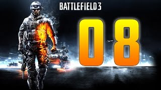 Battlefield 3: - Mission 8 - Night Shift! [1080p 60FPS] No Commentary