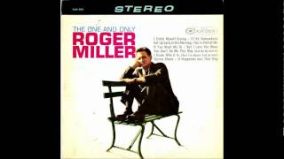 Watch Roger Miller I Catch Myself Crying video