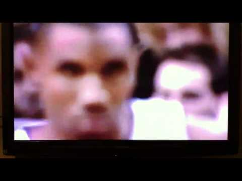 Raptors of the past commercial on NBA TV Canada