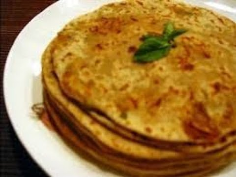 How To Make Punjabi Aloo Paratha | आलू पराठा | Easy Cook with Food Junction