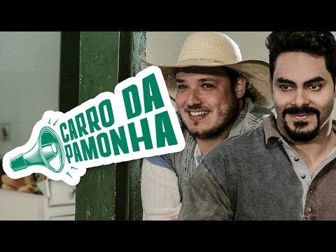 Israel E Rodolffo - Carro Da Pamonha (Clipe Oficial)