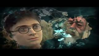 Harry Potter e o Enigma do Principe - Gameplay pc 100% Parte 1