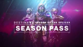Destiny 2: Season of the Splicer - Season Pass Trailer