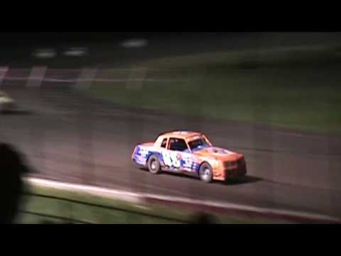 """Park Jefferson Speedway """"Memorial Day Clash"""" May 27, 2017"""