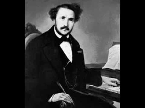 PIANO WORKS - GAETANO DONIZETTI - 1997 ( FULL COLLECTION )