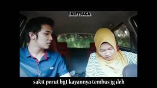 Vshow : Cewek Nyuruh Cowok Beli Pembalut by Alfysaga