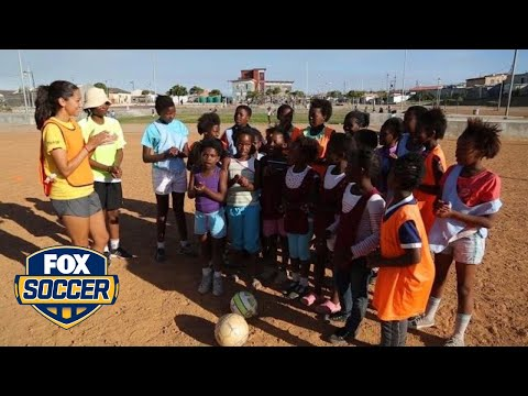 African Goalkeeper Training Drills ● Passion above Money ● Emotional