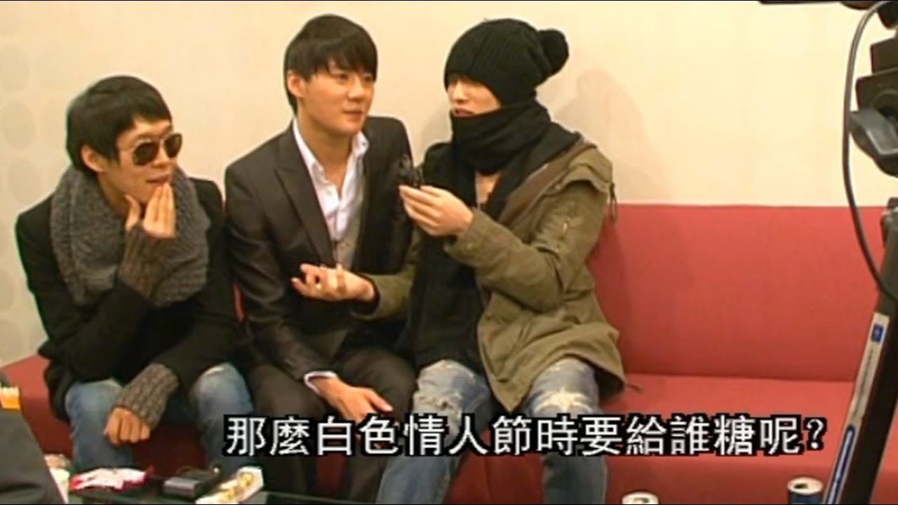 Download 【中字】JYJ Come On Over ~ Special  So true behind story