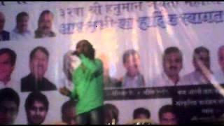 KUMAR  KAMAL  LIVE  SHOW  VIDEO   MUMBAI