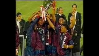 Integraal radioverslag Champions League Finale 1995 AFC Ajax - AC Milan
