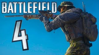 Battlefield 4 - Epic Moments (#52)