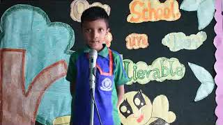 Rising Wing Children s Day Celebration SDS School 8 14 11 18 mpeg4