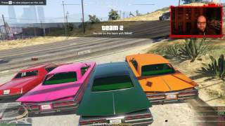 NoThx Stream ~ GTA V Online #25