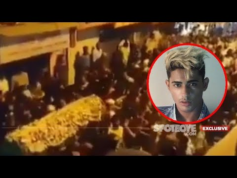 SHOCKING! Acid Attack Was Being Planned Against Danish Zehen | REVEALED At Kabristan Mp3