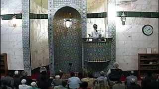 Gambar cover Surah Al Fatihah Khutbah by Br Faraz Bhatti