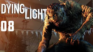 Dying Light: New Jeff City Ep.8
