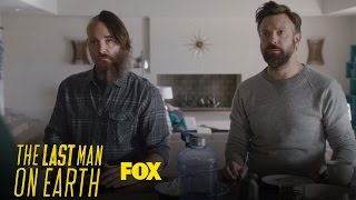 Bacon Freak Out | Season 2 Ep. 17 | THE LAST MAN ON EARTH