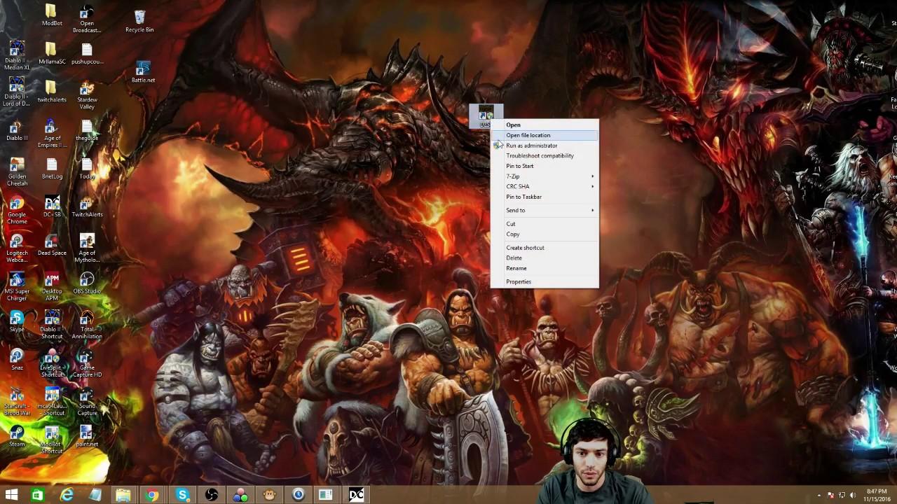 installing diablo 2, plugy, median xl  diablo 2 snej mod deutsch skype.php #8