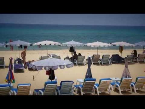 Phuket Attractions – Karon Beach