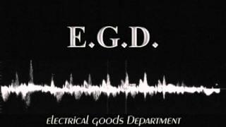 Bruce Darnell feat. E.G.D. - Ich bin Sauer (Top-Model Mix)