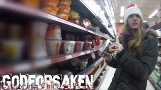 Episode 183: Taking Emma to a Chinese Supermarket