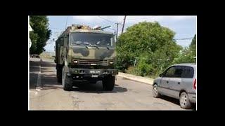 Российские военные ворвались в армянское село и устроили стрельбу | TVRu