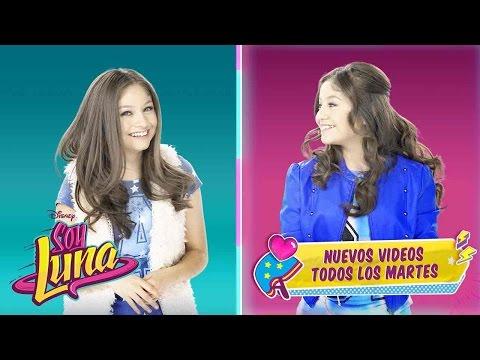 Soy Luna - Who is Who? Karol vs. Luna
