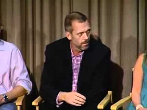 Paley Center 2009 - Dr. House As the Central Character