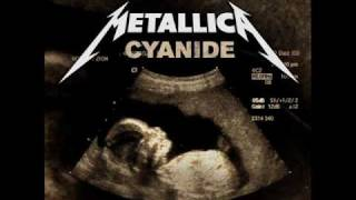 Metallica - Cyanide - Sped Up