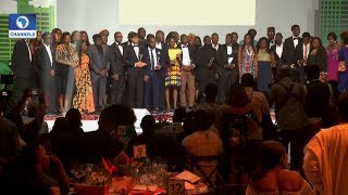Winners Emerge In First Google Impact Challenge Africa Pt.1 |Channels Beam|
