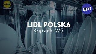 lidl polska twoje ulubione tabletki w5 gpd agency