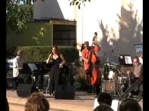"""Jazz in June: Kendra Shank """"All of You"""""""