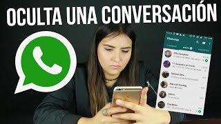 TRUCOS DE WHATSAPP QUE NO CONOCÍAS | @CELLEGRINI thumbnail